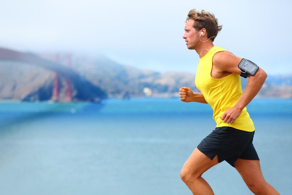 jogging effet sur le corps